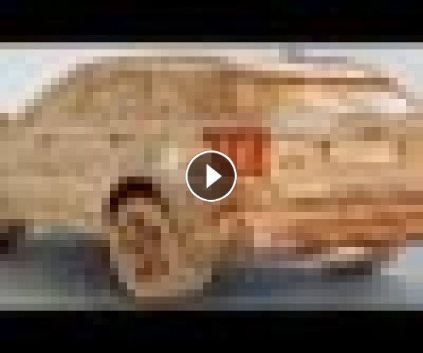 Wood Carving – KIA SORENTO 2021 – Woodworking Art